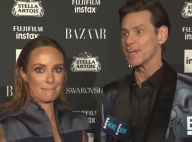 Jim Carrey donne une interview lunaire et flippante, la journaliste embarrassée