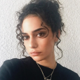 Lauren Abedini sur une photo publiée sur Instagram le 24 août 2017.