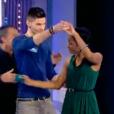 """Jordan Mouillerac, nouveau danseur de """"Danse avec les stars"""" pour la saison 8, dans """"Une Famille en or"""" sur TF1 en 2013."""