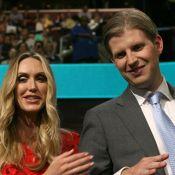 Donald Trump grand-père pour la 9e fois : Sa belle-fille a enfin accouché