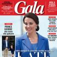 """Couverture du magazine """"Gala"""", numéro 1266 du 13 septembre 2017."""