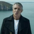 """Image extrait du clip """"Je t'aime etc"""" - premier extrait de l'album de Julien Clerc attendu le 20 octobre 2017."""