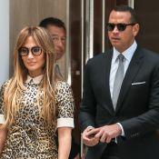 """Jennifer Lopez et son histoire avec Alex Rodriguez : """"La meilleure de ma vie"""""""