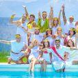 """Le casting complet des """"Vacances des Anges 2"""" (NRJ12)."""