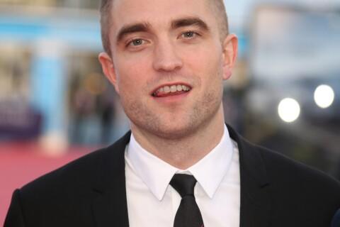 """Robert Pattinson, timide et maladroit : """"J'ai toujours ramé dur avec les filles"""""""