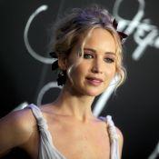 """Jennifer Lawrence et son amoureux : """"Il y a eu un déclic entre nous"""""""