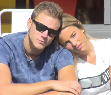Secret Story 11 : Charlène, tactile avec Jordan, se venge de Benoît !
