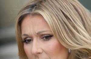 Celine Dion : un harceleur arrêté devant... sa cabane au Canada !