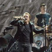 U2 : Le concert du groupe annulé pour des raisons de sécurité