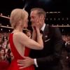 Nicole Kidman et Alexander Skarsgard s'embrassent : Coup de chaud lors des Emmy