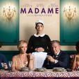 """""""Madame"""", réalisé par Amanda Sthers, en salles le 22 novembre 2017."""