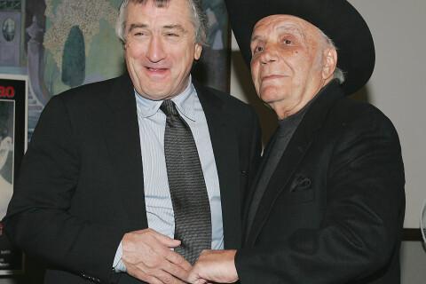 """Jake LaMotta : Mort du boxeur de légende et de """"Raging Bull"""", Robert de Niro ému"""