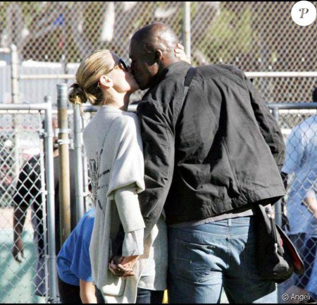 Heidi Klum et Seal affichent leur amour au grand jour ! 31/01/09