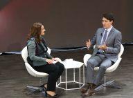 Justin Trudeau amuse la Toile avec ses chaussettes Chewbacca !