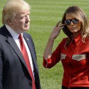 Melania Trump : Une Slovène à la Maison Blanche, la pub qui ne passe pas