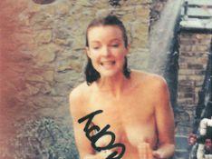 Marcia Cross : ses photos nue peuvent circuler légalement !