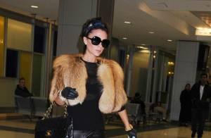 La chic Victoria Beckham a présenté sa deuxième collection à la Fashion Week et... c'est top !