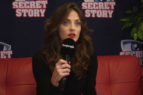 EXCLU - Julie (Secret Story 11) : Rupture avec Charles, chirurgie... Elle dit tout