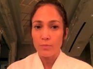 Jennifer Lopez : Inquiète pour sa famille à Porto Rico après le passage de Maria