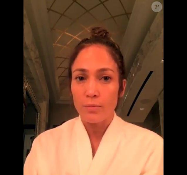 Le généreux geste de Jennifer Lopez envers les victimes de l'ouragan Maria