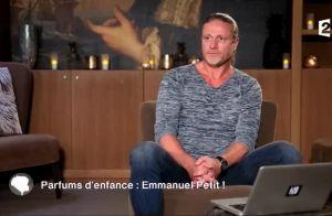 Emmanuel Petit et la mort de son frère :