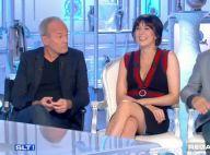 SLT – Laurent Baffie soulève la robe de Nolwenn Leroy : Le CSA saisi !