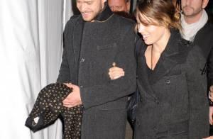 Justin Timberlake et Jessica Biel, les amoureux s'offrent une escapade romantique...