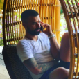 """Vincent Queijo raconte avoir eu une véritable frayeur lors du tournage de """"Friends Trip 4"""" (NRJ12) à Bali, en Indonésie."""