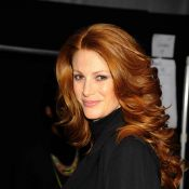 Angie Everhart, une future maman sublime !