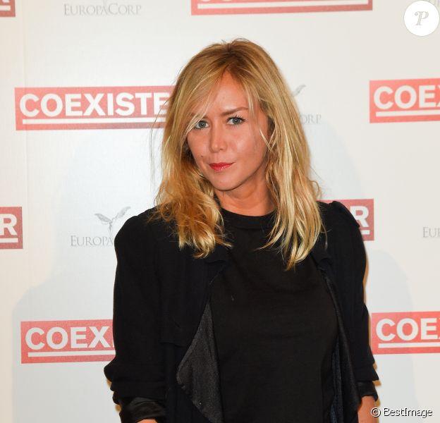 """Enora Malagré - Avant-première du film """"Coexister"""" au Grand Rex à Paris le 25 septembre 2017. © Coadic Guirec/Bestimage"""