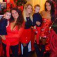 La jolie Jade Lagardère a fêté ses 27 ans, en famille. Instagram, septembre 2017