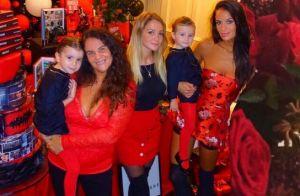 Jade Lagardère fête ses 27 ans dans la peau d'une héroïne sexy