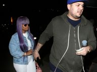 Rob Kardashian et Kylie Jenner portent plainte contre Blac Chyna