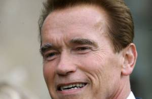 Arnold Schwarzenegger is back au cinéma... entouré de gros bras !