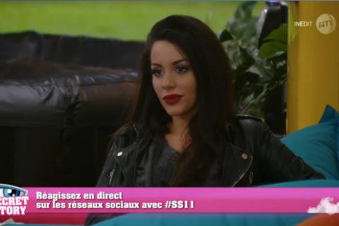 Secret Story 11 : Barbara et Jordan s'embrassent, Laura perfide avec Kamila...