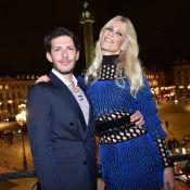 Fashion Week : Claudia Schiffer, éblouissante à Paris