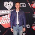 Macklemore au IHeart Radio Music Festival à Las Vegas, le 23 septembre 2017.