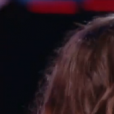 """Betyssam lors de la finale de """"The Voice Kids 4"""" (TF1), samedi 30 septembre 2017."""