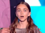 The Voice Kids 4 : Angelina, 9 ans, sacrée grande gagnante !