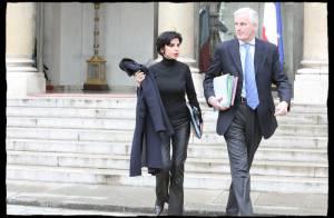 Rachida Dati et Michel Barnier : le nouveau couple du gouvernement !
