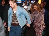 Ryan Gosling et Eva Mendes main dans la main : Rare apparition du couple