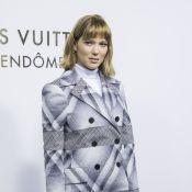 Léa Seydoux : Jeune maman sublime, au côté de Catherine Deneuve