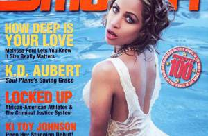 L'actrice Stacey Dash, une bombe anatomique... à 43 ans !