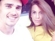 Antoine Griezmann : Sa femme Erika change radicalement de tête !