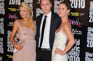 Paris et Nicky Hilton : Leur petit frère Barron va se marier