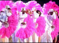 Les sexy Girls Aloud, les Kings of Leon, U2 et Coldplay... toutes les stars des Brit Awards ! Une chaude soirée !