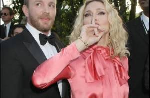 Madonna-Guy Ritchie : les détails du divorce seront rendus public !