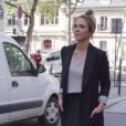 Image extraite du clip La Vie est belle de Lorie Pester - octobre 2017.