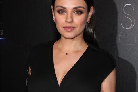 Mila Kunis refuse d'offrir à ses enfants des cadeaux pour Noël et s'explique