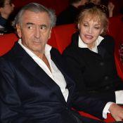 """Danse avec les stars 8 - Arielle Dombasle : """"Je doute que BHL me regarde..."""""""